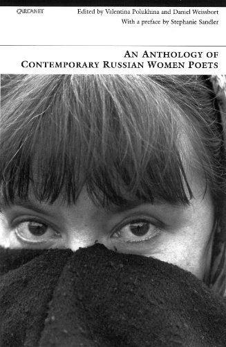 In anthology of russian women the world
