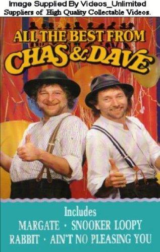 Preisvergleich Produktbild Chas & Dave-All the Best [VHS] [UK Import]