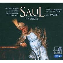 Haendel : Saul [Import anglais]