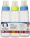 Gerber First Essential Clear View BPA Fr...