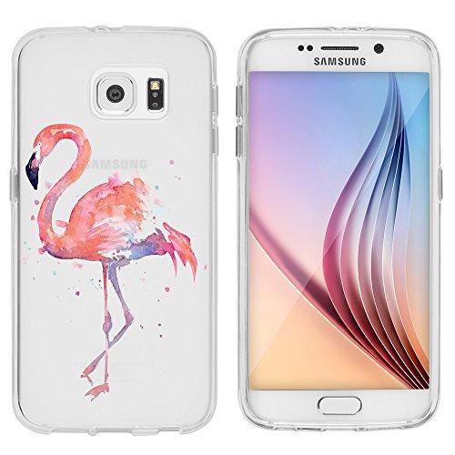 licaso Samsung Galaxy S6 Hülle TPU schützt Dein S6 5,1