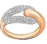 Swarovski Damen-Ring Every Kristall weiß Gr. 55 (17.5) - 5194594