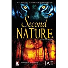 { SECOND NATURE (REVISED) } By Jae ( Author ) [ Jul - 2013 ] [ Paperback ]