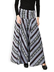 Trend Arrest Multi Color Printed palazzo