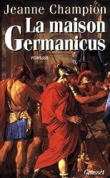 La maison Germanicus (Littérature)