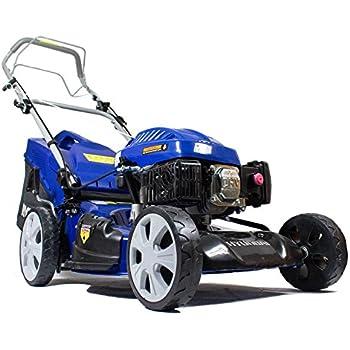 Honda izy hrg 466 sk 4 wheel self propelled petrol lawn for Hyundai motor finance number