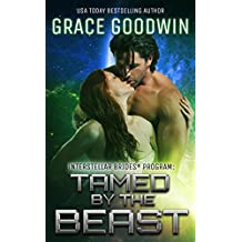 Tamed By The Beast (Interstellar Brides® Book 7) (English Edition)