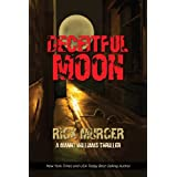 Deceitful Moon (The Second Manny Williams Thriller) (Manny Williams Series Book 2) (English Edition)