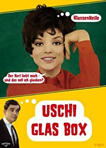 Uschi Glas Box [2 DVDs]