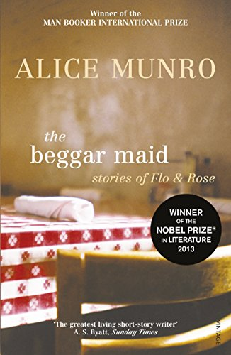 The Beggar Maid Cover Image
