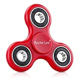 #9: Munchkin Land SA6XYHXVDB Fidget Spinner, Multi Color