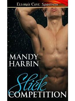 Slick Competition par [Harbin, Mandy]