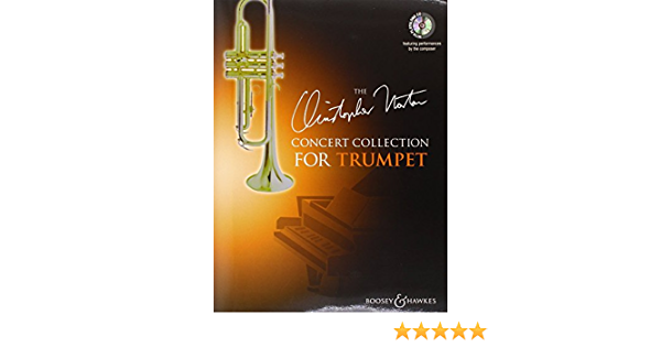 CD CONCERT COLLECTION Trompette//Piano