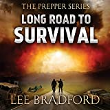 Best Prepper Books - Long Road to Survival: The Prepper Series, Book Review
