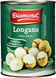 Diamond Longans, 6er Pack (6 x 567 g) -