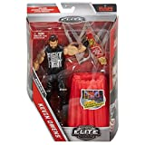 Used, WWE Elite Series 47 Action Figure - Kevin Owens W/ for sale  Delivered anywhere in UK