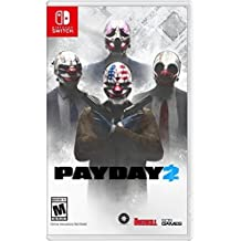 Amazon Es Payday 2