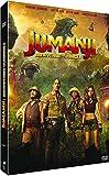 Jumanji : Bienvenue dans la jungle [DVD] [DVD]...