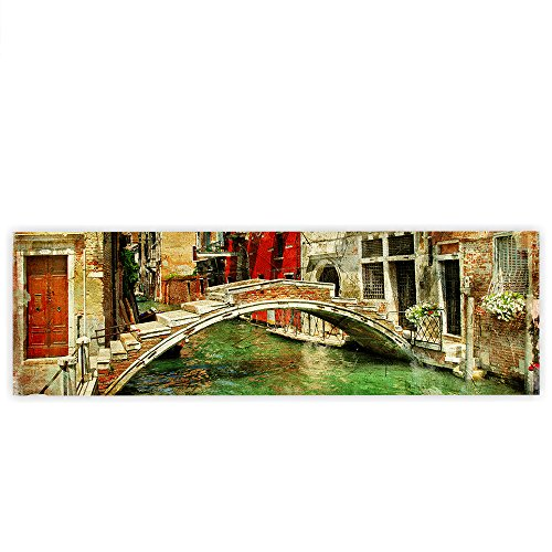 canvas-145x45-cm-premium-plus-canvas-picture-canvas-wall-art-canvas-art-print-great-venice-art-print