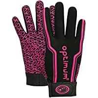 Optimum Boys Velocity Thermal Rugby Gloves