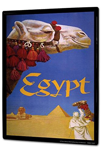 cartello-targa-in-metallo-xxl-viaggio-mondo-egitto-camel
