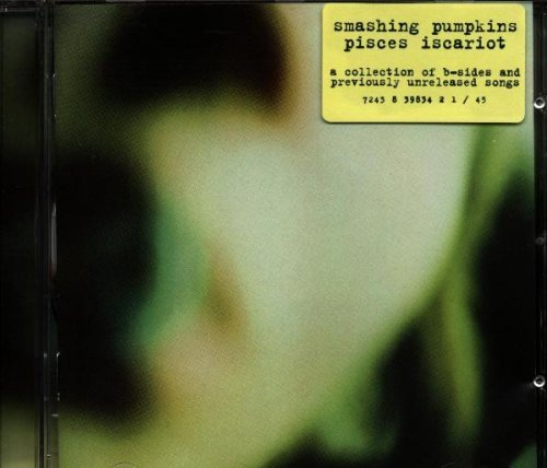 Pisces Iscariot [Australian Import] by Smashing Pumpkins (2004-08-02)
