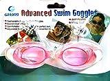 #6: SuperToy(TM) Swimming Goggle Free Size
