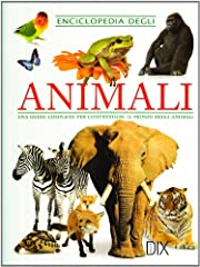 Idea Regalo - Enciclopedia degli animali