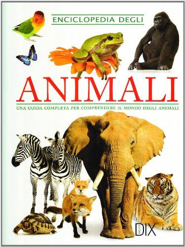 Zoom IMG-1 enciclopedia degli animali