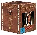 Gojko Mitic - Alle DEFA-Indianerfilme - Gesamtedition auf 12 Blu-rays