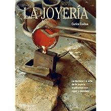LA JOYERIA (Artes y oficios)