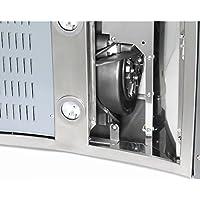 Teka Set 1/M Cooker hood filter - Accesorio para chimenea (Cooker hood filter, Negro, DEP 60 DBB 90/60 DU 985 DVT 680/980)