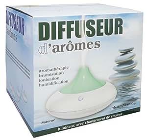 PHARMAROME DIFFUSEUR D'AROMES LUMINEUX