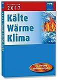 Image de Taschenbuch Kälte Wärme Klima 2017