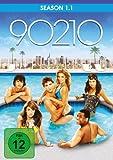 90210 - Season 1.1 [Alemania] [DVD]