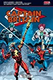 [(Captain Britain: Lion and the Spider Vol. 3)] [ By (author) Chris Claremont, By (author) John Byrne, By (author) Brian K. Vaughan, Illustrated by Steve Parkhouse ] [March, 2009]