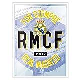 Real Madrid CF Real Madrid 1902Ewig Spiegel 8426842044743