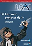 Image de Let your projects fly: Projektmanagement - Methoden - Prozesse - Hilfsmittel