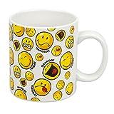 Könitz 4105021095 Kaffeebecher, Porzellan, Mehrfarbig, 12.5 x 8.5 x 9.5 cm
