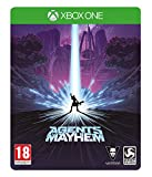 Agents of Mayhem - Steelbook Day One Limited Esclusiva Amazon - Xbox One