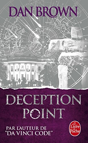 Deception Point (Le Livre de Poche) by Dan Brown (2009-04-08)