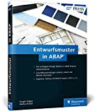 Entwurfsmuster in ABAP (SAP PRESS)