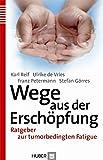 Wege aus der Erschöpfung (Amazon.de)