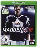 Madden NFL 18 – [Xbox One] (Videospiel)
