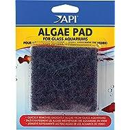 API Hand Held Algae Pad for Glass Aquariums