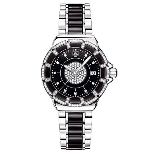 Tag Heuer Damen-Armbanduhr