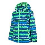 Color Kids. Sabonne, Softshell-Jacket Junior Air-Flo 8000, Estate Blue, 92