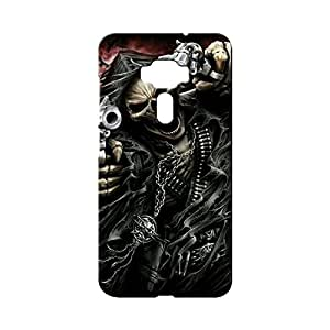 BLUEDIO Designer Printed Back case cover for Asus Zenfone 3 (ZE552KL) 5.5 Inch - G5221