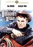 Burning Hills [DVD] [1956] [Region 1] [US Import] [NTSC]