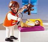 PLAYMOBIL® 4623 - Special Baby-Notärztin